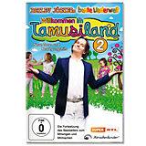 DVD Detlev Jöcker - Willkommen im Tamusiland 2