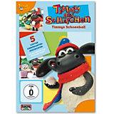 DVD Timmy, das Schäfchen 08 -