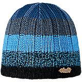 BARTS Beanie LUCA Gr.53 für Jungen, blau