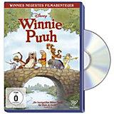DVD Winnie Puuh - Kinofilm