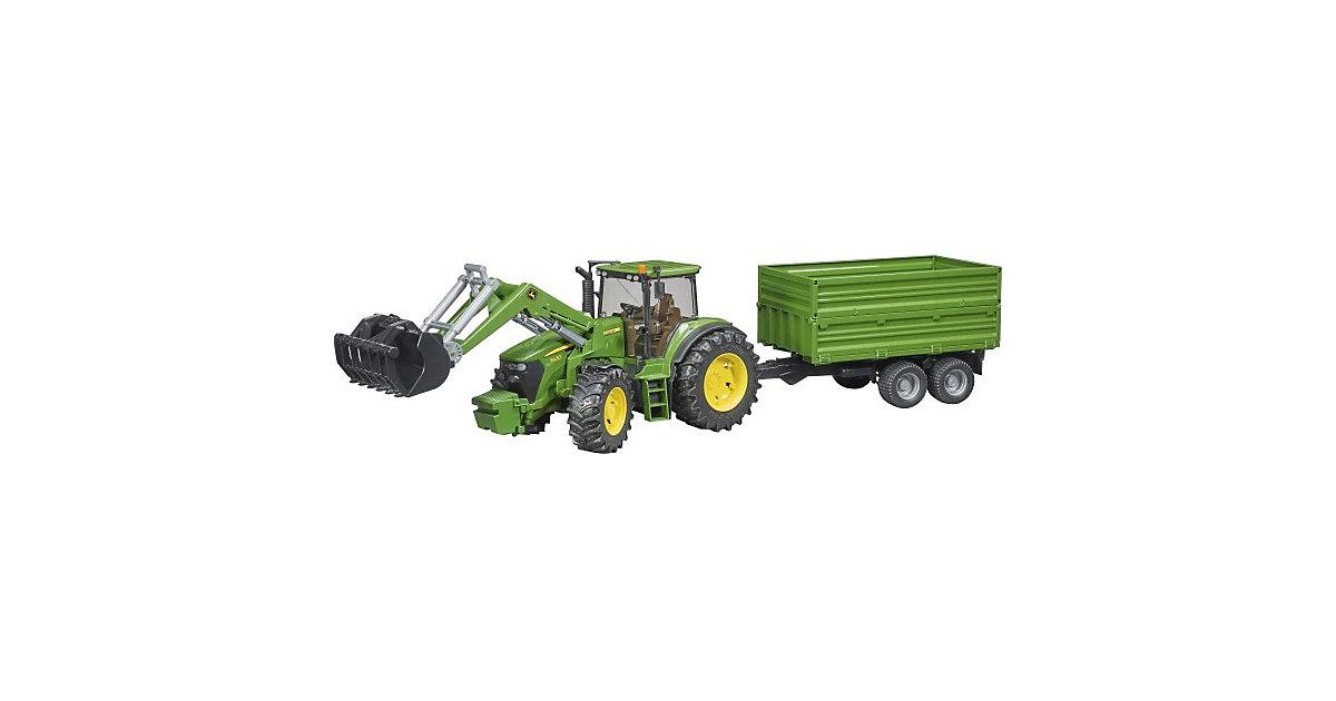 03055 Traktor John Deere 7930 mit Frontlader