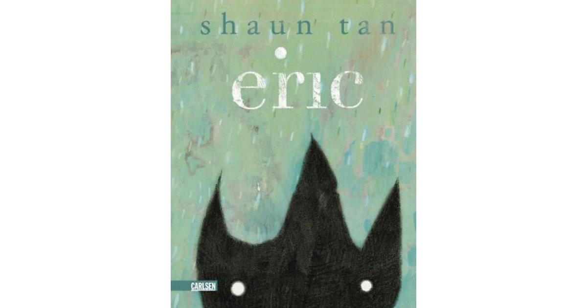 Buch - Eric