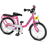 PUKY Fahrrad Z 8, 18 Zoll, Lovely Pink