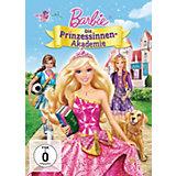 DVD Barbie - Die Prinzessinnen- Akademie