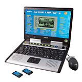 VTech - Active Lern-Laptop (Sprachen: D/E)