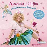 CD Prinzessin Lillifee und die verwunschene Insel - Hörspiel zum Musical