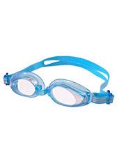 adidas Performance Kinder Schwimmbrille Aquastorm Junior, blau
