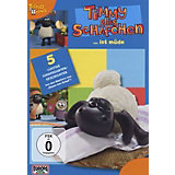DVD Timmy das Schäfchen 07/Schlaf schön, Timmy!