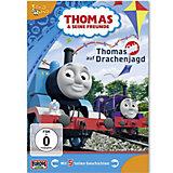 DVD Thomas & seine Freunde 26 - Thomas auf Drachenjagd