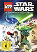 DVD LEGO Star Wars: Die Padawan Bedrohung