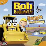 CD Bob der Baumeister 35 - Baggis Seerettung