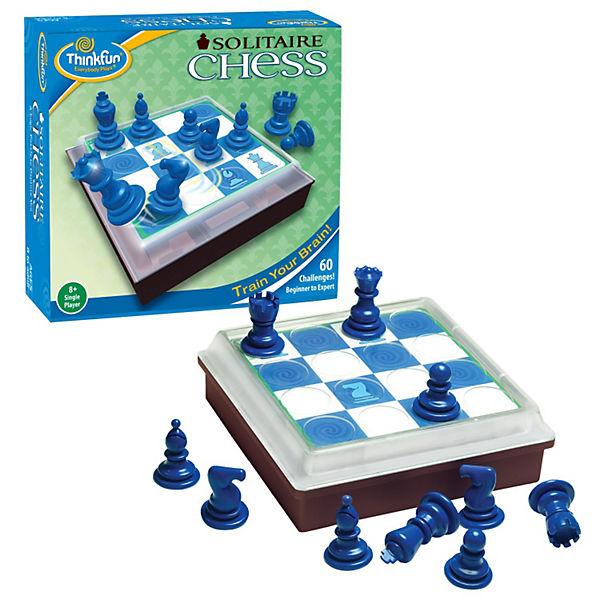 Шахматы для одного, Thinkfun