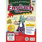 PC Lernerfolg Grundschule Englisch 1-4 Klasse (Neue Version)