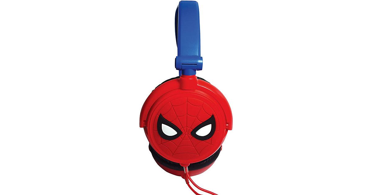 Vorschaubild von Spider-Man Kopfhörer