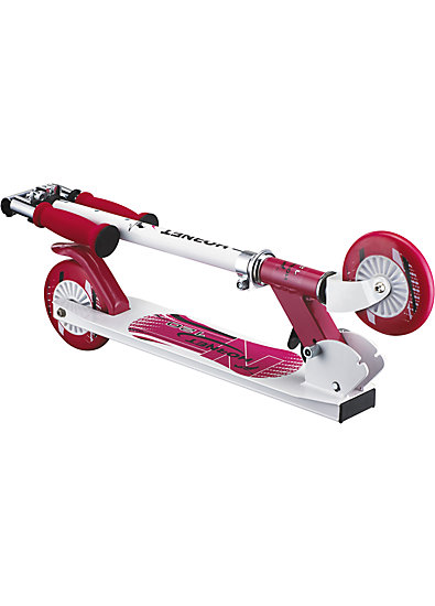 Scooter 120 pink