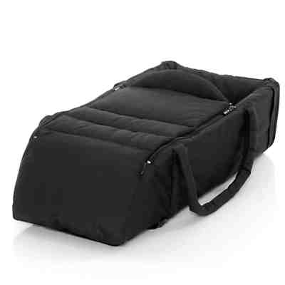 Tragetasche Carry Soft, black