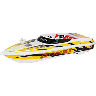 New Bright RC - Boot Sea Donzi Boat