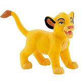Фигурка Молодой Симба,  Disney