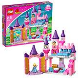LEGO 6154 DUPLO Princess: Cinderellas Märchenschloss