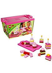 LEGO 6785 DUPLO: Lustiges Kuchen-Spielset