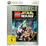XBOX360 Lego Star Wars: Die komplette Saga - Classics