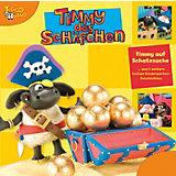 CD Timmy, das Schäfchen Geschichtenzeit 01/ Timmy auf Schatzsuche