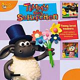 CD Timmy, das Schäfchen Geschichtenzeit 02/ Timmy lernt zaubern
