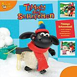 CD Timmy, das Schäfchen Geschichtenzeit 03/ Timmys Schneeball