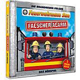 CD Feuerwehrmann Sam - Falscher Alarm (Teil 4)