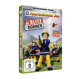 DVD Feuerwehrmann Sam - Blitz und Donner (Teil 5)