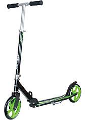 Scooter Hornet 205, Neon-Grün