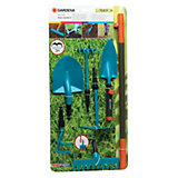 Trends2com 50311 Green Garden Set 2