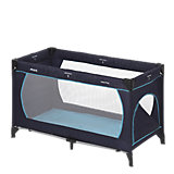 Reisebett Dream'n Play Plus, navy/aqua