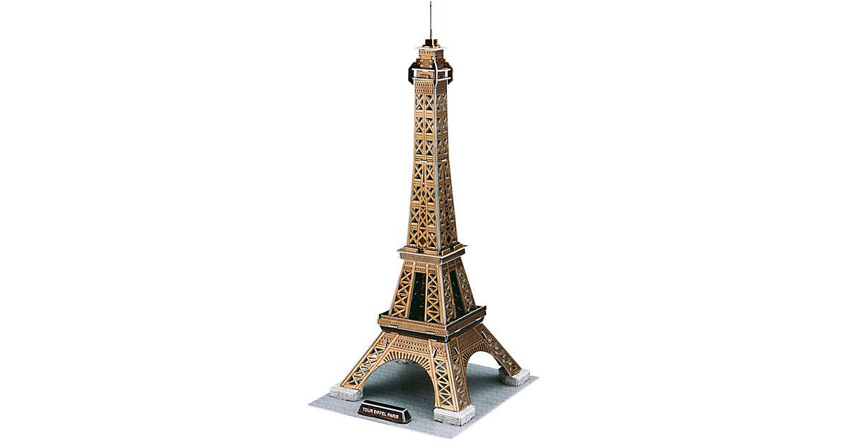 3D-Puzzle Eiffelturm