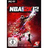 PC NBA 2K12