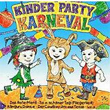 CD Kinder Party Karneval