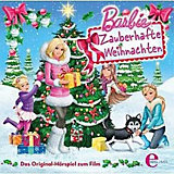 CD Barbie - zauberhafte Weihnachten
