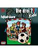 CD Die Drei ??? Kids 26 - Fußball Alarm