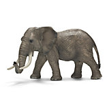 Африканский слон: самец, Schleich