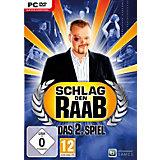 PC Schlag Den Raab - Das zweite Spiel