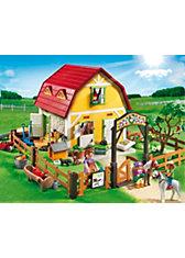 PLAYMOBIL® 5222 Ponyhof