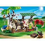 PLAYMOBIL 5225 Horse Care Centre