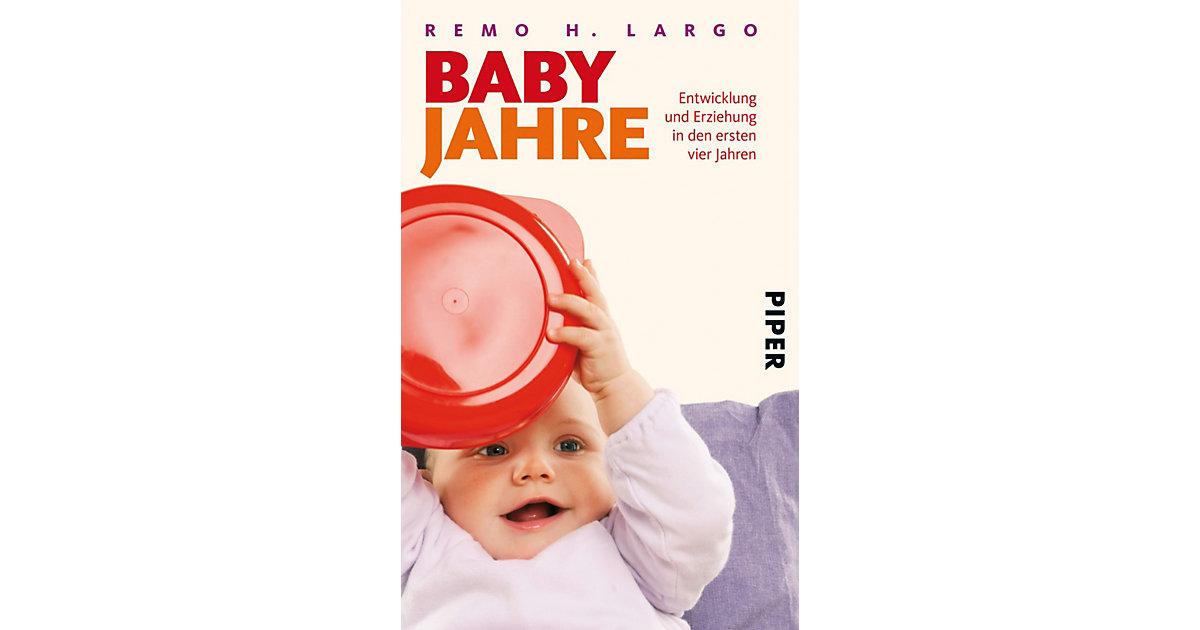Buch - Babyjahre