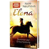 Elena - Ein Leben für Pferde, Sommer der Entscheidung