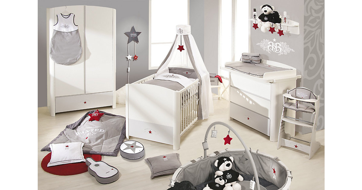 baby kinderzimmer komplett. Black Bedroom Furniture Sets. Home Design Ideas
