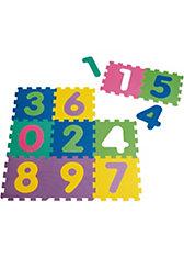 Puzzlematte 10 teilig