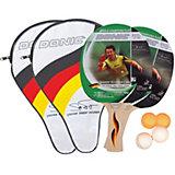 Tischtennis Set Speedy Fetzner Level 400