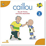 CD Caillou 24 - Opi, der Trainer