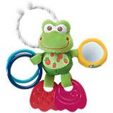 """Развивающая игрушка """"Подвижный лягушонок"""", Chicco"""