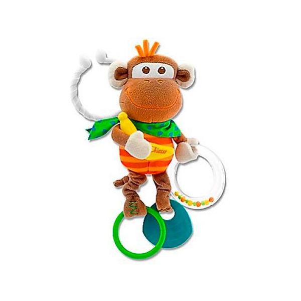 Развивающая игрушка «Обезьянка», Chicco